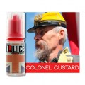 T-Juice Colonel Custard 30ml