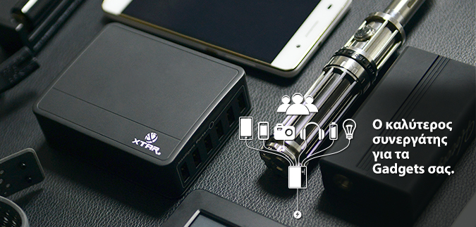 XTAR 6 port USB slideshow 02