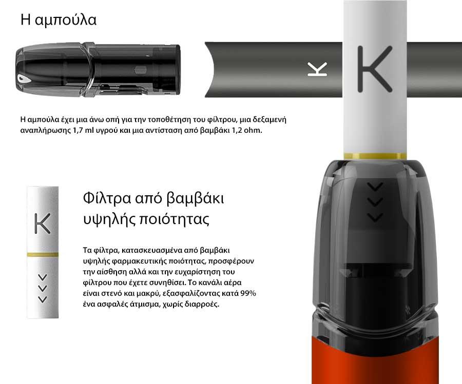 Kiwi Pen TPD 1