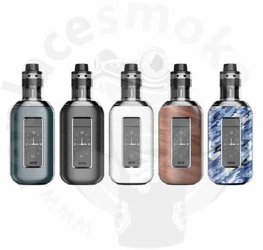 Skystar Revvo Aspire 210W Kit