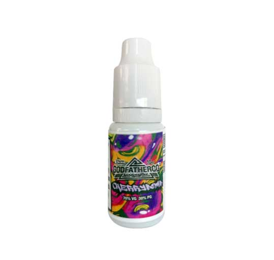Godfather Cherry Bomb 10ml