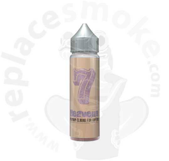 7 Heavens 15ml Shake & Vape