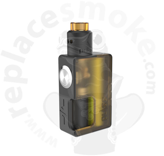 Vandy Vape Pulse BF Kit Transparent