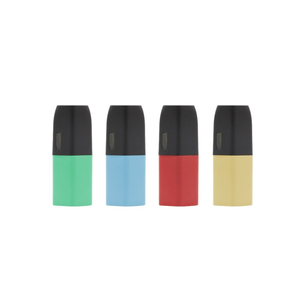 Phix Mixed Flavours Cartridge 4 x 1.5ml 18mg