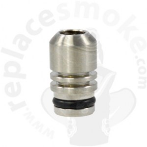 316 SS MATTE ANIMA DRIP TIP by ATMOMIXANI