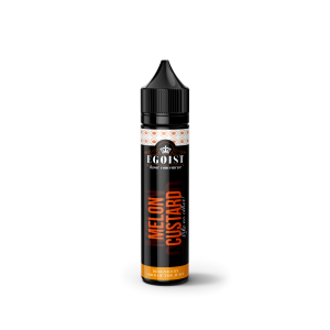 Egoist Melon Custard 12ml Shake n Vape