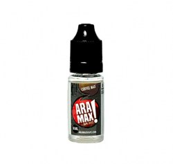 Aramax 10ml Coffee Max