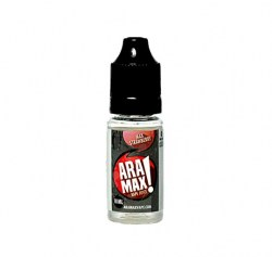 Aramax 10ml Max Strawberry