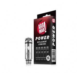 Aramax Power Coil 0.14ohm