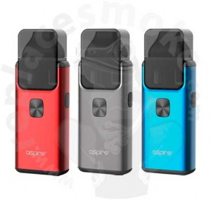 Aspire Breeze 2 Starter Kit 1000mAh