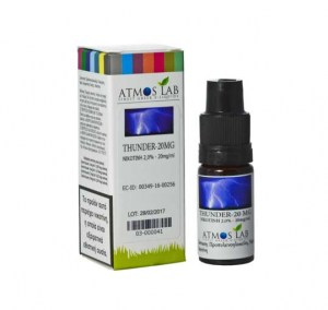 Atmos Base Thunder 10ml