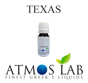 ATMOS LAB FLAVOR 10ML TEXAS