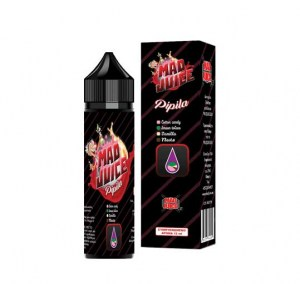 Mad Juice - Pipila 12ml/60ml bottle flavor