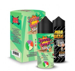 Mad Juice - Bekiwi 20ml/100ml bottle flavor