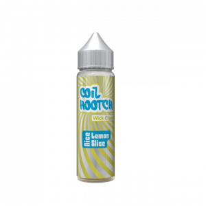 Coil Hootch 15ml Nice Lemon Slice Shake & Vape