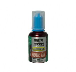 Rude Oil Dirty Diesel Flavor 30ml