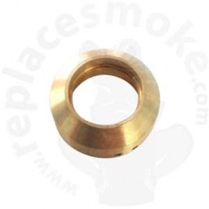 Air control Ring for Nemesis Brass Mod by Atmomixani Matte 14mm