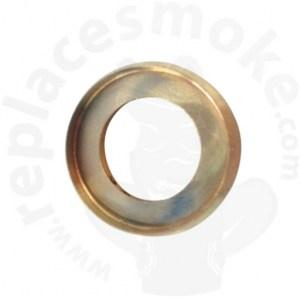 Air control Ring for Nemesis Brass Mod by Atmomixani Matte 20mm