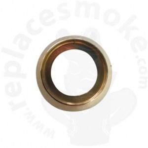 Air control Ring for Nemesis Brass Mod by Atmomixani Polished 17mm