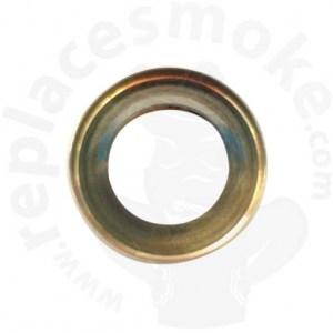 Air control Ring for Nemesis Brass Mod by Atmomixani Polished 20mm