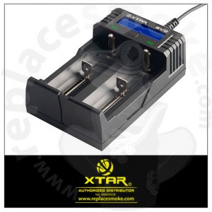 XTAR Charger SV2
