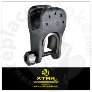 XTAR Flashlight Bike Mount