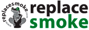 Ηλεκτρονικό Τσιγάρο - ReplaceSmoke - Inhale The Future